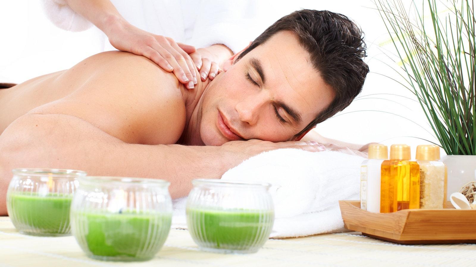 Kerala Body Massage Centres