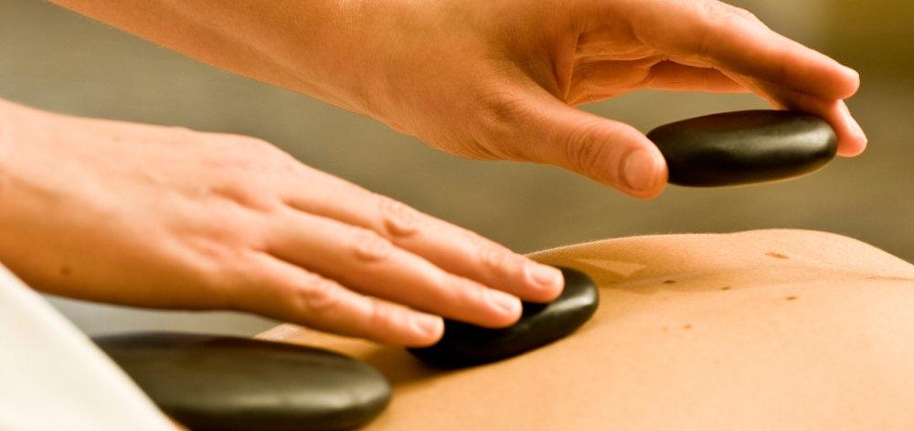 Hot Bath Massage