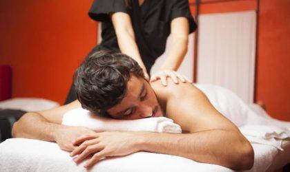 Pooja Health Spa Specil Massage
