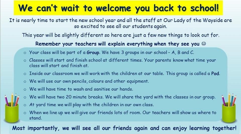 Return to school information.jpg
