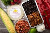 Mushroom & Black Bean Taco Kit