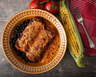 Enchilada Meal