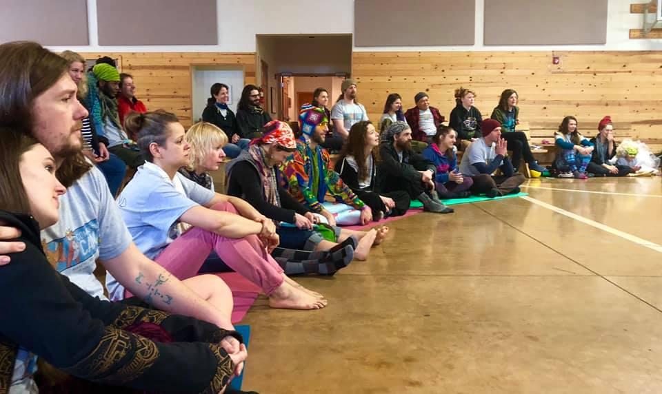 Oregon Workshop