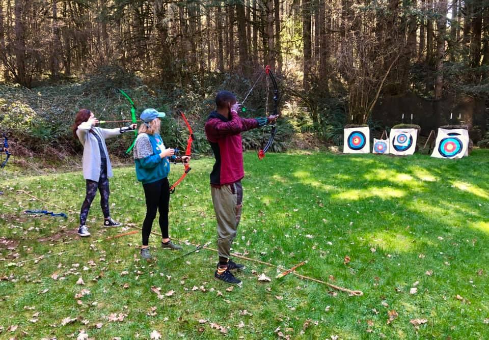 Oregon Archery