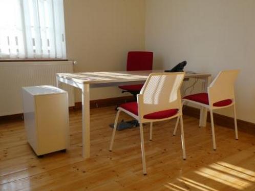 Bureau dans espace de coworking - Dozulé