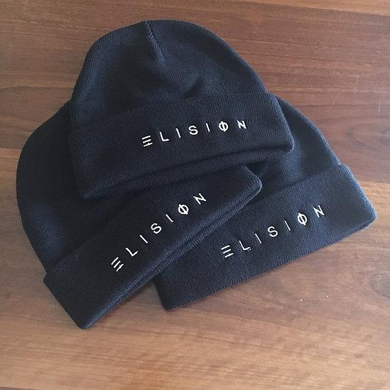 Elision Beanie