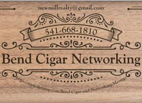 The Cigar Networking Meetup Moving to Facebook!