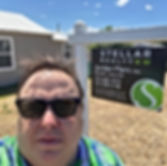Jordan Marx, Real Estate Agent listing a home in Central Oregon for sale. Madras listing sold in 2 days.