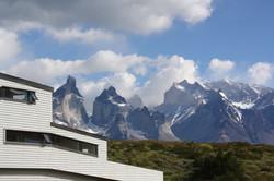Parque Nac Torres del Paine Chile