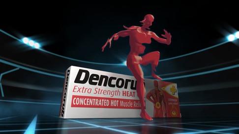 Dencorub TVC