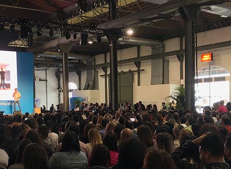 Impulsione com Facebook capacita micro e pequenos empreendedores do Rio de Janeiro