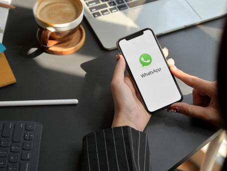Como utilizar o WhatsApp Business durante a pandemia