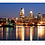 Thumbnail: Philadelphia Skyline Night