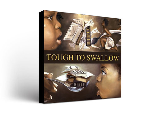 Touch To Swallow