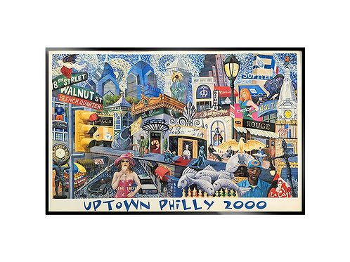 Uptown Philly 2000