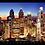 Thumbnail: Philadelphia Skyline Sunset