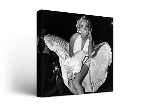 Marilyn Monroe Dress Up
