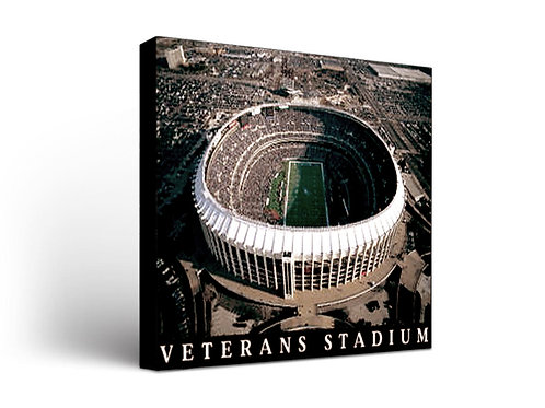 Veterans Stadium