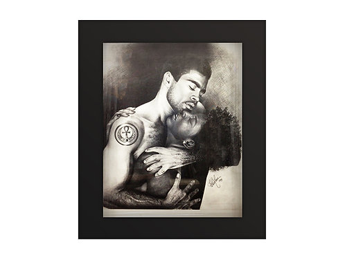 Black Art: Passion