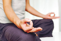 Austin Yoga Therapy, private yoga session for overcoming anxiety stress and health