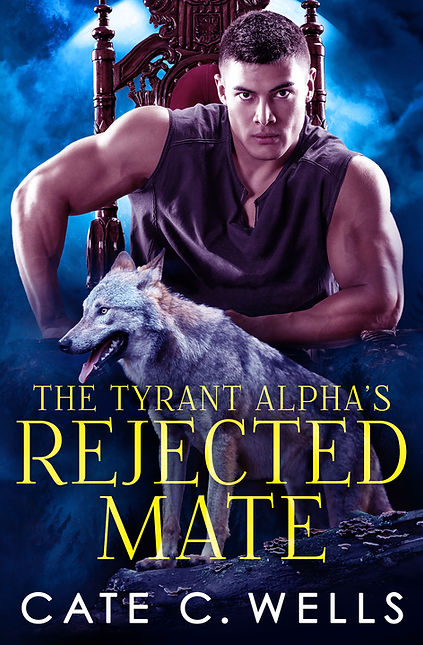 The Tyrant Alpha's Rejected Mate