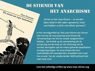 De Stirner van het anarchisme.jpg