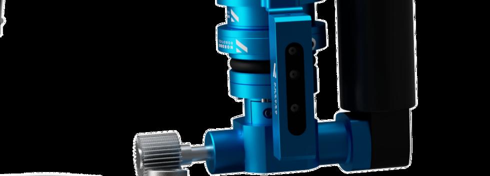 NRS-6 Force Torque Sensor use in Nordbo's CraftMate