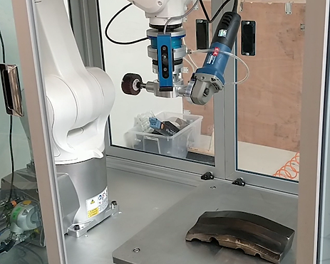 Nordbo Robotics A/S - CraftMate