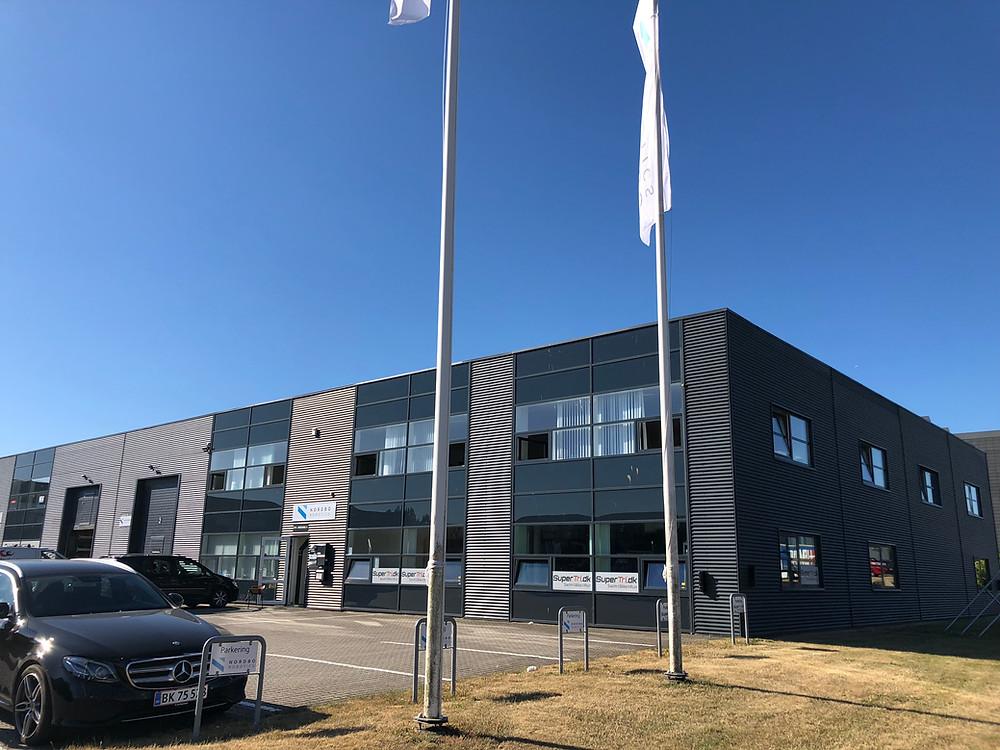 Nordbo Office building