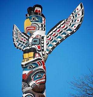 Canada-BC-vancouver-totempole-stanleypar