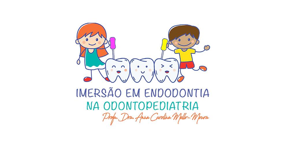 Imersão em Endodontia na Odontopediatria