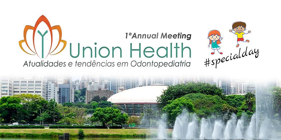 Union Health Annual Meeting