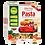 Thumbnail: Макаронные изделия Dalla Costa Disney «Тачки» со шпинатом и томатами, 250 г