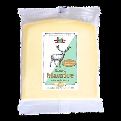Швейцарский сыр Гран Морис, итальянские продукты AL33, доставка Москва