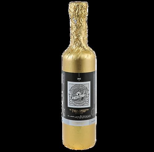 Масло оливковое Anfosso «Tumai Taggiasca» Extra Virgin в золотой фольге, 500 мл