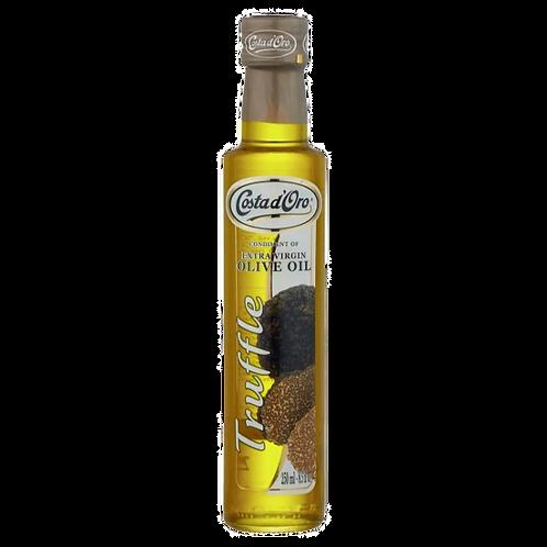 Масло оливковое Costa d'Oro с ароматом трюфеля Extra Virgin, 250 мл
