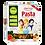 Thumbnail: Макаронные изделия Dalla Costa Disney «Принцесса» со шпинатом и томатами, 250 г