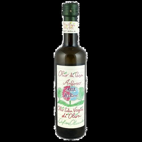 Масло оливковое Anfosso «Olio di Casa» Extra Virgin, 500 мл