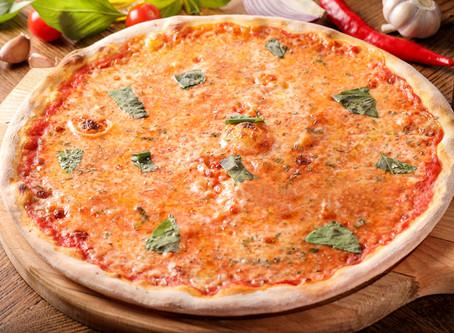 Пицца Маргарита: та, что покорила королеву