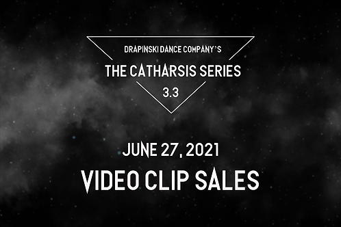 Video Clip Sales from Sunday, June 27