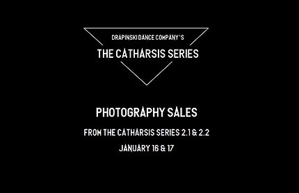 Photography from Catharsis Series 2.1 & 2.2