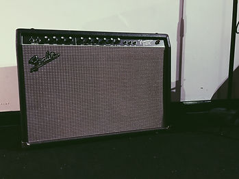 Fender - Frontman 212R Guitar Combo Amp