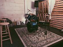 Studio C - Beach Rehearsal