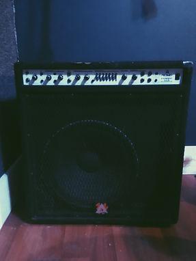 Peavey Combo 115 Bass Amp