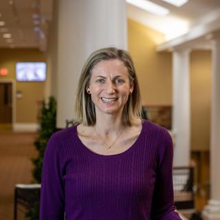 Board Member- Lavinia Myers