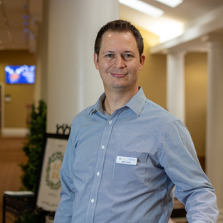 Co-Founder- Jeff Jackson