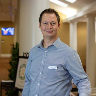 Chief Tech Officer- Jeff Jackson