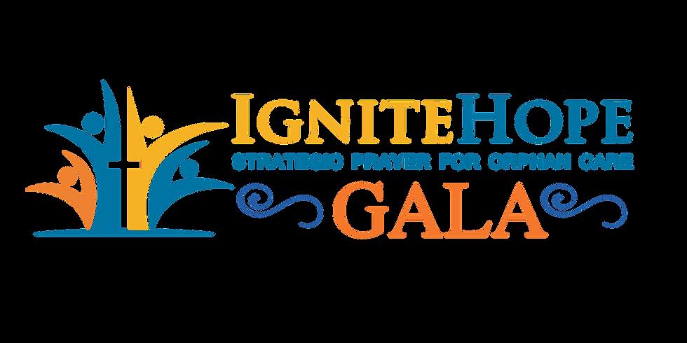 Ignite Hope Gala