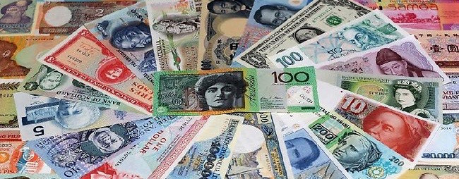 War On Cash At A Glance