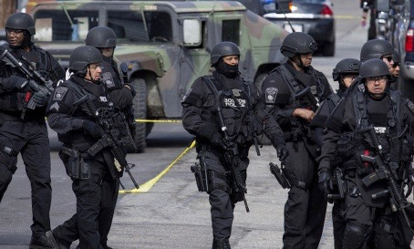 Election Suspension Martial Law USA 2016